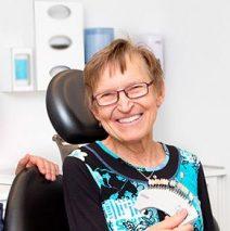 Få velsiddende tandprotese fra Tandprotesehuset