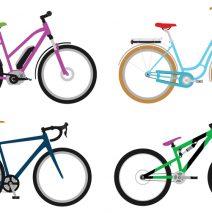 Find den bedste cykellås til din elcykel