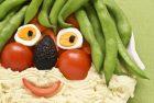 Gør det sjovt at spise sundt